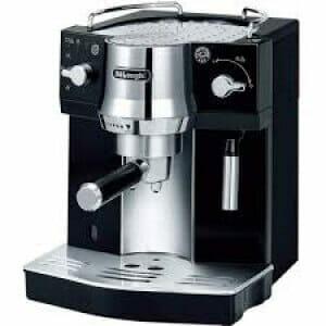 De'Longhi EC820.B beste koffiezetapparaat kopen