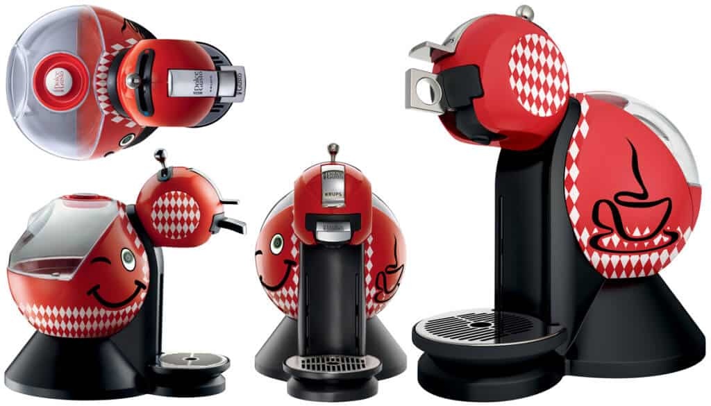 Dolce Gusto Melody 3 review koffiezetmachine