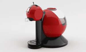 Krups Dolce Gusto Melody 3 review koffiemachine kopen