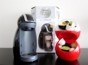 Nescafe dolce gusto piccolo review
