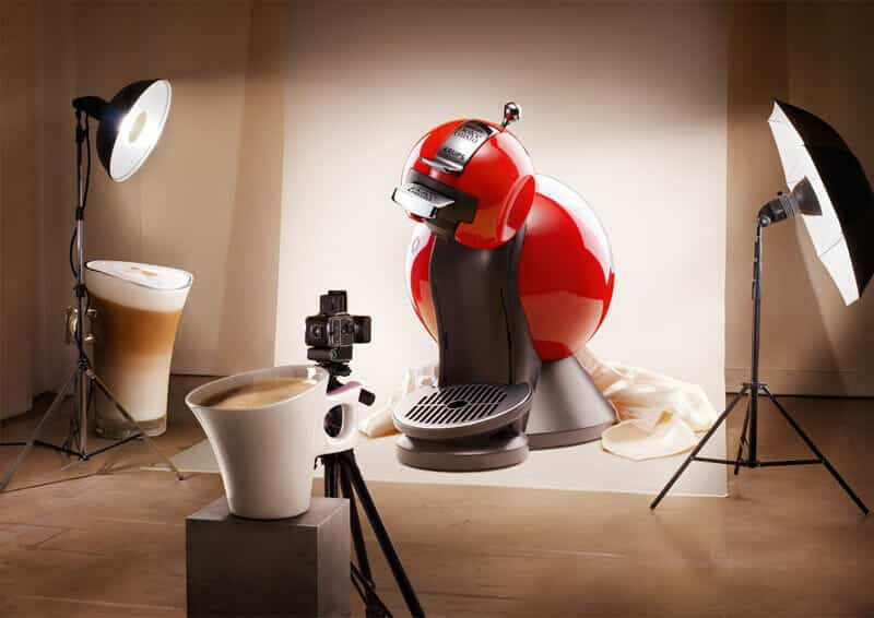 Nescafe Dolce Gusto Piccolo review koffiezetapparaat