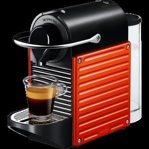 Nespresso pixie koffiezetapparaat kopen