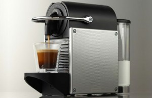 Nespresso pixie review koffiezetmachine