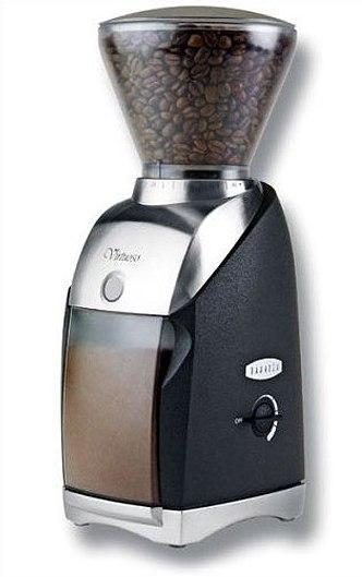 baratza Virtuoso beste koffiemolen kopen