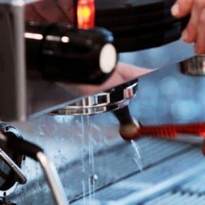 espressoapparaat schoonmaken