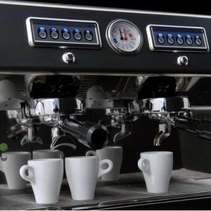 espressomachine sfeer