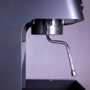 espresso machine kopen stoompijp