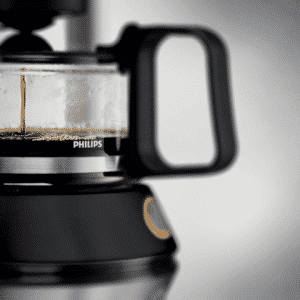 filterkoffieapparaat of druppelkoffieapparaat