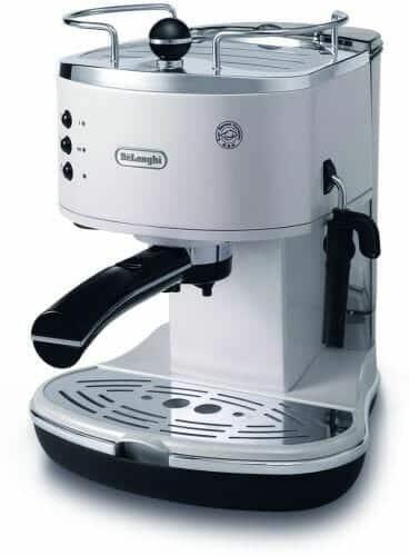 beste koffieapparaat De'Longhi Icona ECO310