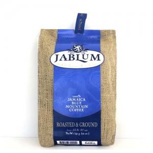 Blue Mountain duurste koffie