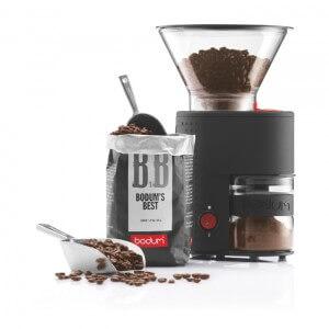Bodum Bistro koffiemolen review