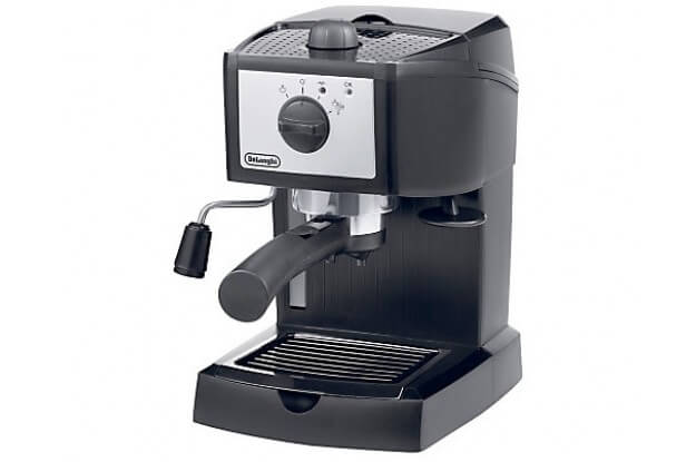 Delonghi EC152 review