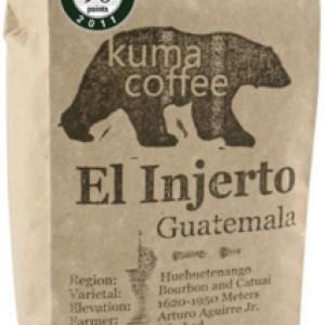 EL INJERTO duurste koffie