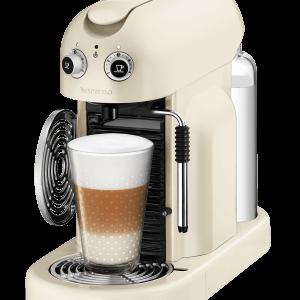 Magimix Maestria Crema koffiepad machine