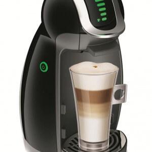 Nescafe Dolce Gusto Genio DeLonghi koffiepadmachine