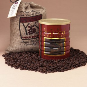 Yauco Selecto AA koffie duurste