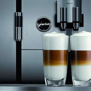 jura cappuccino apparaat