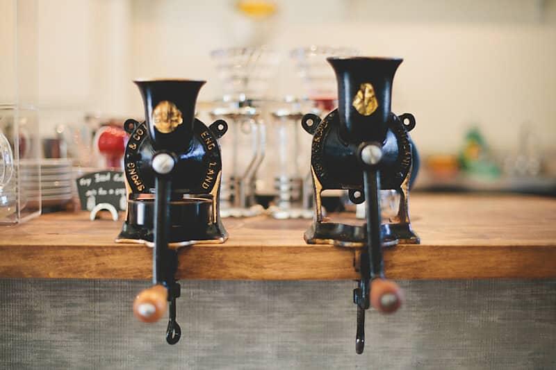 koffiebrander kopen