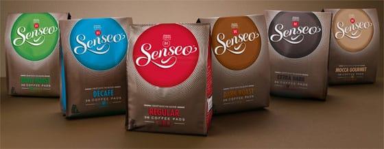 espressopads senseo