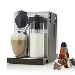 DeLonghi Lattissima pro review Nespresso