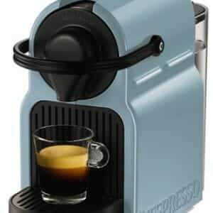 Review Krups Inissia koffiezetapparaat