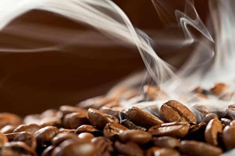tips voor beste koffiebrander