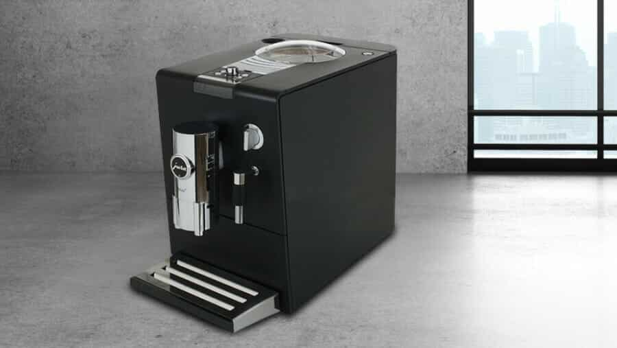 Jura ENA 9 One Touch review espressomachine