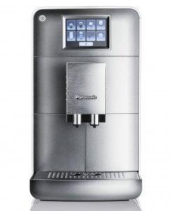 Panasonic NC-ZA1 espressomachine front