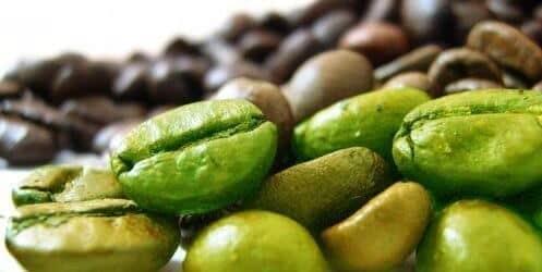 Hedendaags Van groene koffiebonen tot aromatisch poeder » Vivakoffie XZ-01