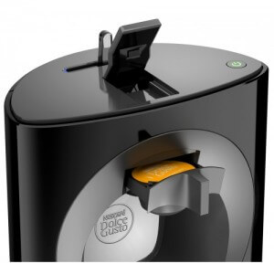 Dolce Gusto Oblo close capsule