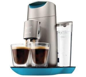 Philips Senseo Twist koffiemachine