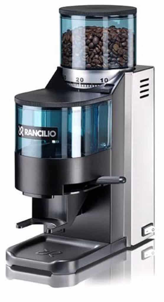 Rancilio ROCKY koffiemaler koffiemolen review