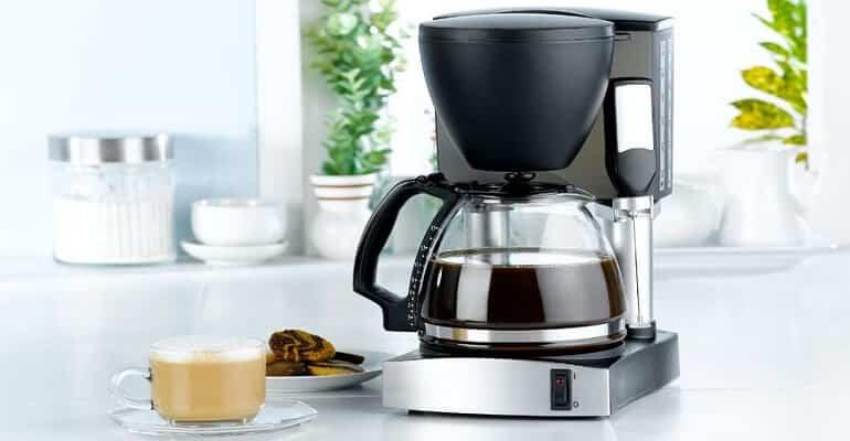 beste koffiezetter kopen