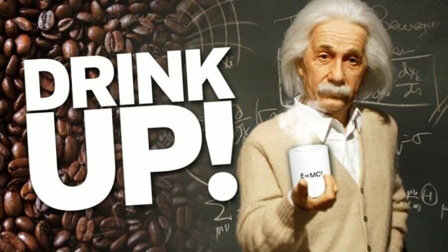 3 redenen waarom koffie het beste drankje ooit is!
