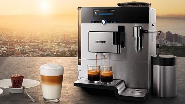 Beste volautomatische espressomachine kopen tips