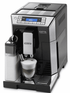 DeLonghi Eletta Cappuccino Top review