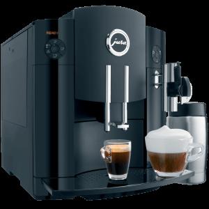 Jura Impressa C9 OTC volautomatisch espressomachine