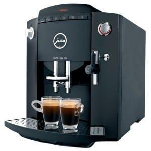 Jura Impressa F50 Classic espresso apparaat volautomatisch