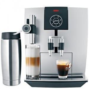 Jura Impressa J9 OTC espressomachines