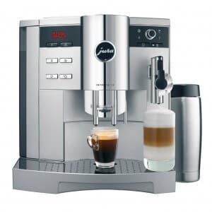 Jura Impressa S9 OTC volautomatisch espressomachine