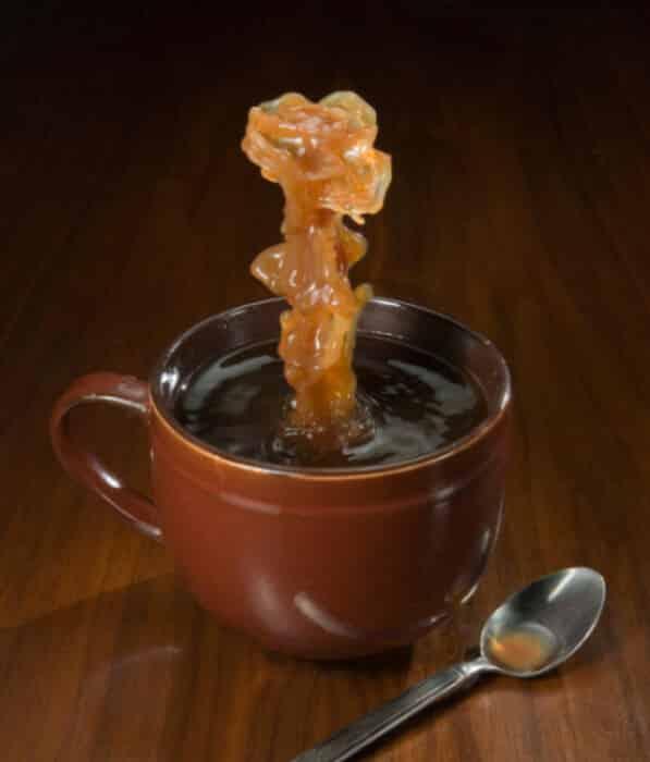 Koffie Splash 4