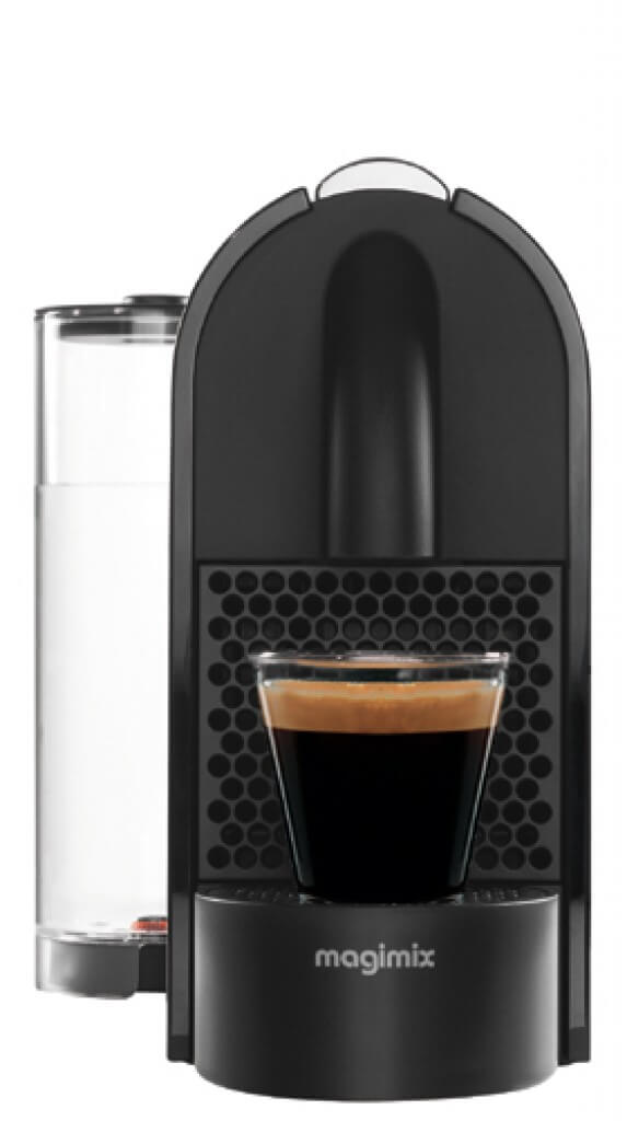 Nespresso U espressomachine