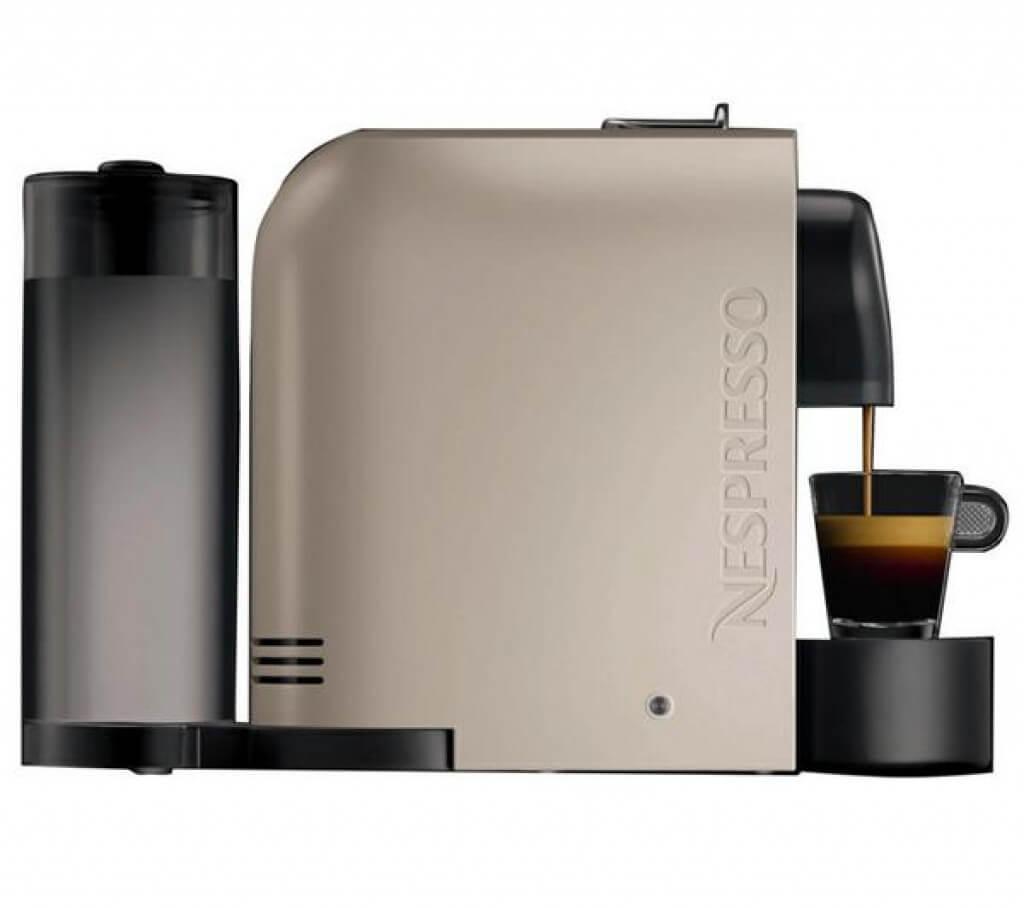 Nespresso U kopen review