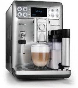 Saeco Exprelia EVO SS espressomachines volautomatische