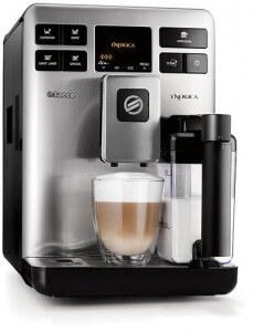 Saeco Exprelia Energica Focus volautomaat espressomachine