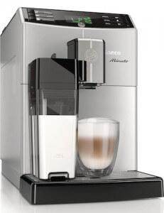 Saeco Minuto Focus volautomaat espressomachine