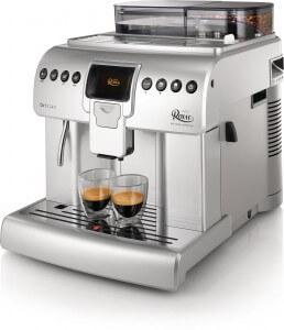 Saeco Royal B2C volautomatische espressomachines