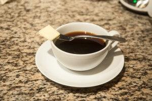 koffie met boter
