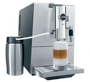 volautomatisch espresso apparaat Jura ENA 9 OTC