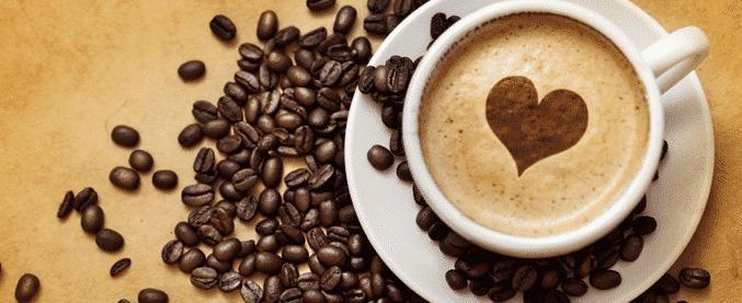 5 redenen waarom koffie gezond is